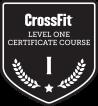 crossfit level-1